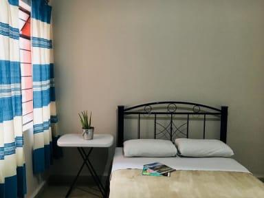Kuvia paikasta: Andaina Hostel