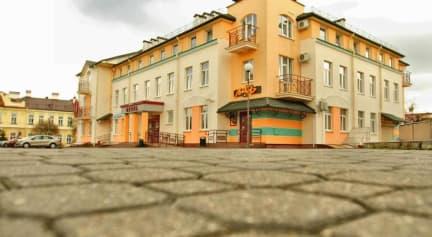 Zdjęcia nagrodzone Slavija Hotel