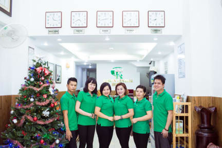 CK Saigon Central Hotel照片