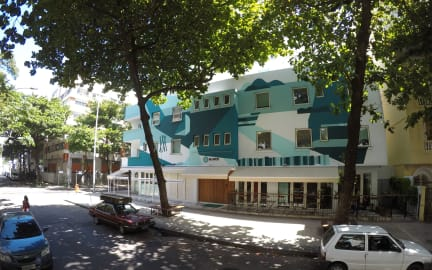 Photos of El Misti Hostel Ipanema