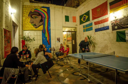 Photos de Dragonfly Hostels Arequipa