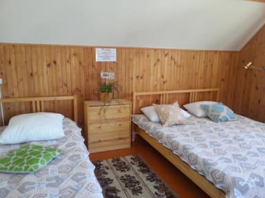 Foton av Baikaler Friday Guest House