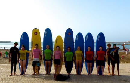 Photos of Medina Surfing Association