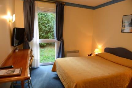 Foton av Hotel le Galion