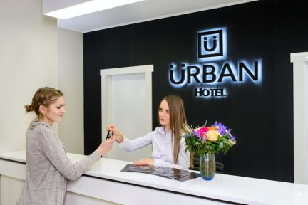 Photos of Urban Hotel
