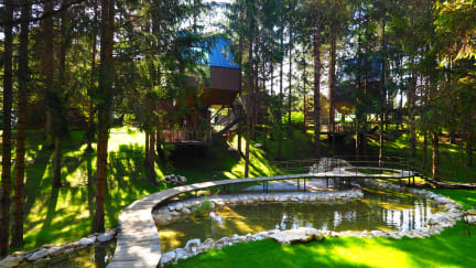 Foto di Plitvice Holiday Resort