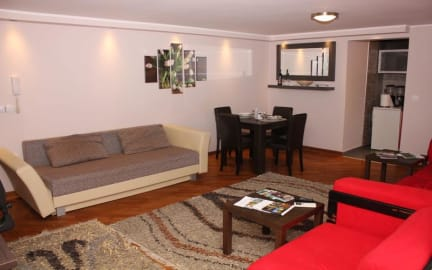 Foton av Apartment Dedinje