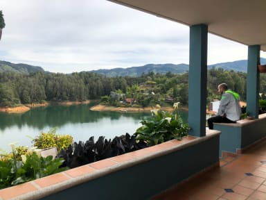 Photos of Galeria Guatape Hostel