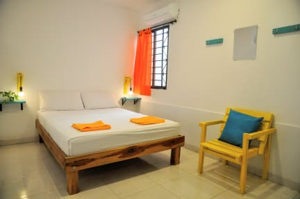 Bona Vida Hostel La Terceraの写真