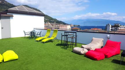 Photos of Lake Garda Hostel