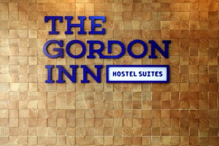 Fotky Gordon Inn Suits