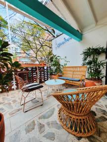 Photos de La Playa Hostel & Rooftop