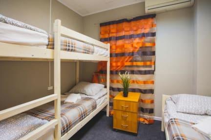 Billeder af 338 Hostel