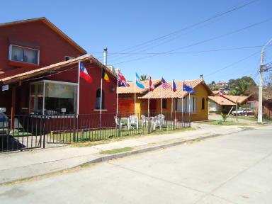 Foton av Beach Hostel Penuelas