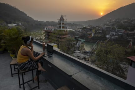 Foto di Bunk Stay Rishikesh