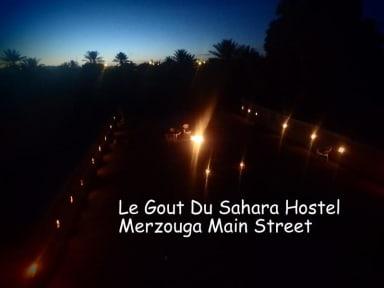 Fotos von Le Gout Du Sahara