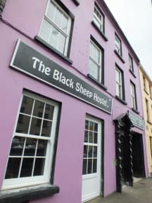 Photos de The Black Sheep Hostel