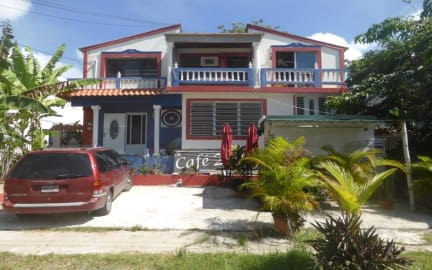 Photos de RSH: Rincon Surf Hostel