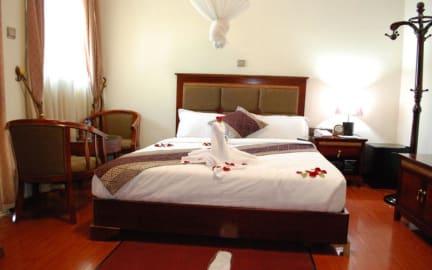 Фотографии Addis Amba Hotel