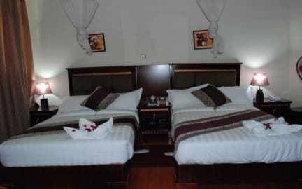 Photos of Addis Amba Hotel