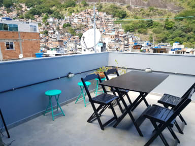 Photos of Ghetto Rocinha Hostel
