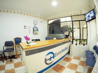 Fotos de Pension Euro Holitel