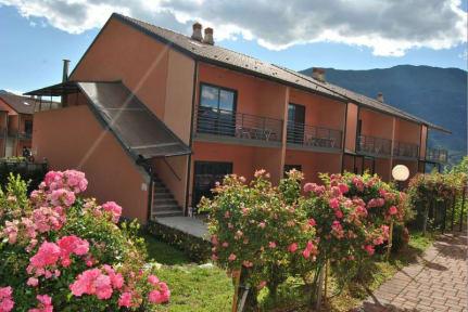 Bilder av Residence Oasi del Viandante