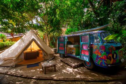 Foton av Hostel da Vila