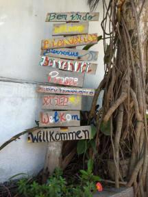 Foto di Ho oponopono Hostel Caragua