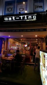 Eat-Ting Cafe' and Hostel, Suvarnabhumi Airport照片