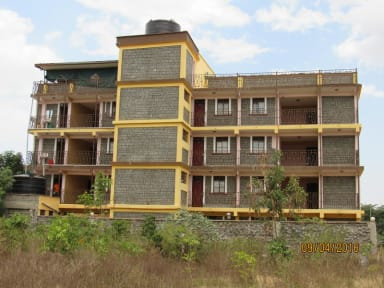 Photos of Bondo Travellers Hostel & Hotel