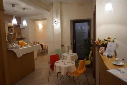 Fotos von Roma dei Papi - Hotel de Charme
