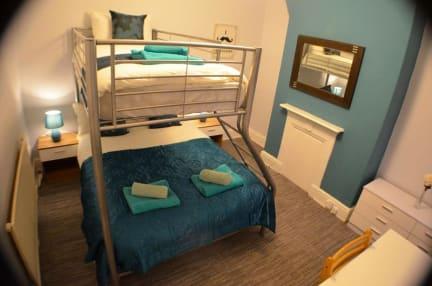 Fotos von Birchfields Guest House