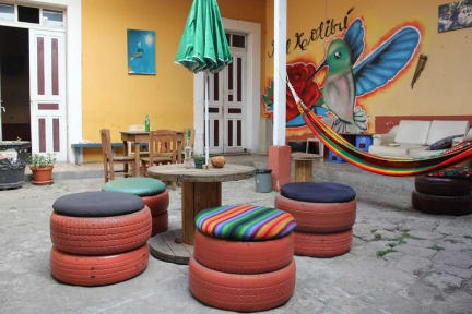 Photos of Casa El Colibri