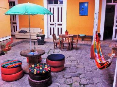 Fotky Casa El Colibri