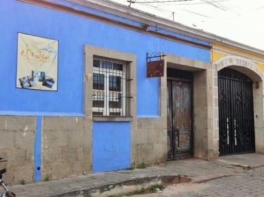 Billeder af Casa El Colibri