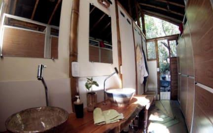 Zdjęcia nagrodzone Universo Pol Bamboo Hostel