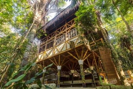 Bilder av Universo Pol Bamboo Hostel