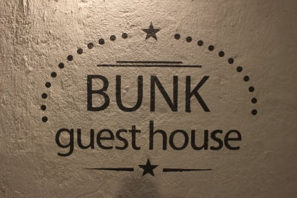 Fotky Bunk Guest House