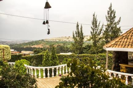 Billeder af Kigali Art Gallery