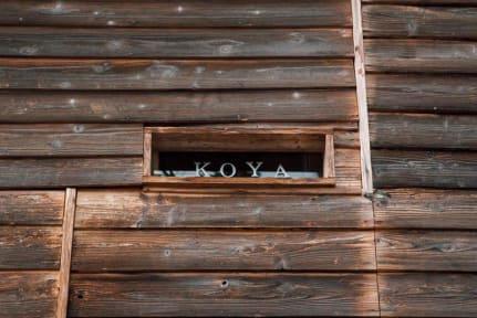Koya Backpackers Karuizawa照片