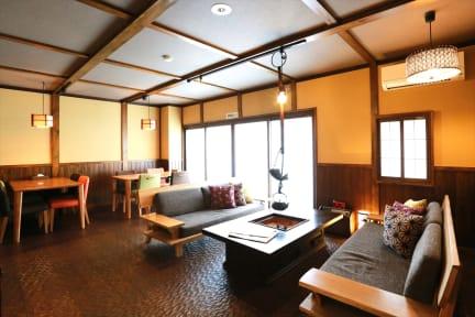 Bilder av K's House Takayama Oasis