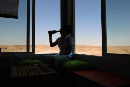 Fotos von Dead Sea Adventure Hostel