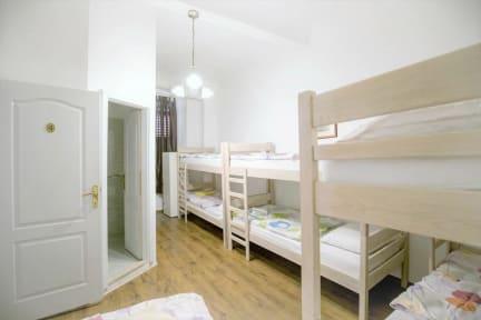 Фотографии Hostel Amnesia