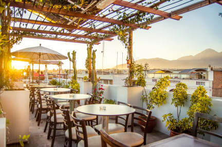 Photos of Le Foyer Arequipa