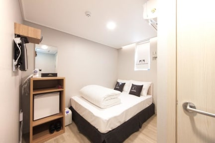 Photos of K-Guesthouse Premium Myeongdong 4