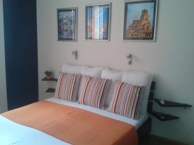 Photos of Sofia Luxury Apartments