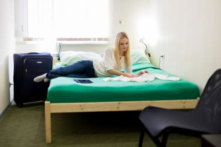 Fotos de Nice Hostel