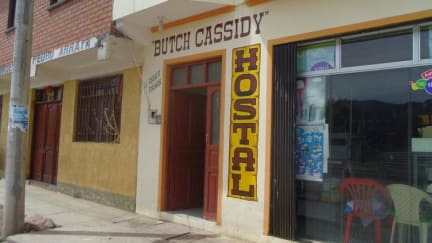 Photos de Hostal Butch Cassidy