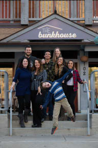 Bilder av The Bunkhouse